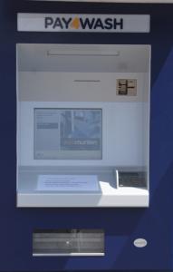 Pinautomaat Wiggerts Wasservice