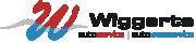 Wiggertsautoservice Logo
